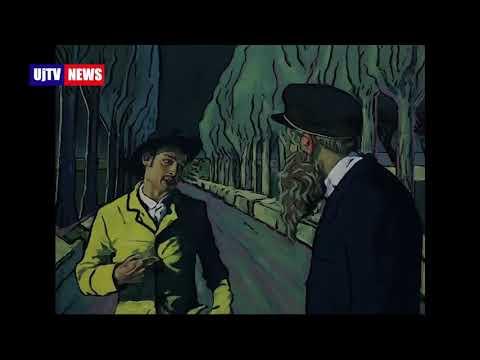 Loving Vincent al Frontone