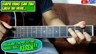 Gambar cover SITI BADRIAH - LAGI SYANTIK (tutorial kunci gitar versi kunci C)