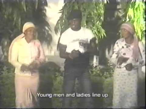 Wulaya - Hausa Movie Song