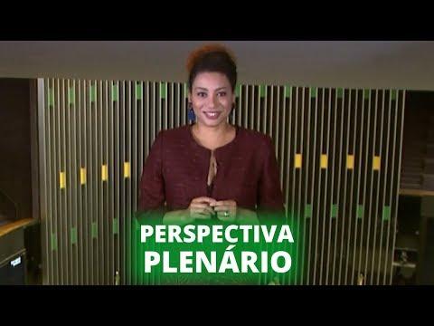 Confira os destaques da agenda do Plenário desta semana - 25/11/19