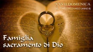 Risultati immagini per XXVII domenica ordinario B