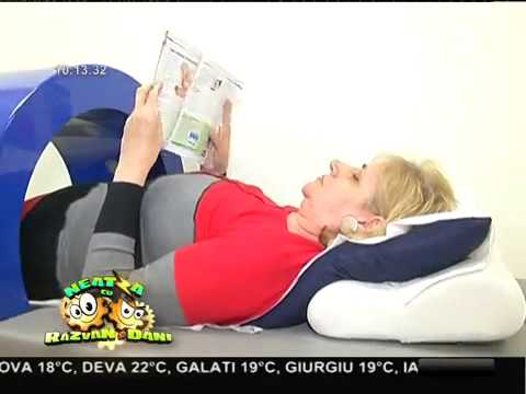 Leac pentru osteochondroza genunchiului