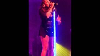 Marsha Ambrosius - Dumb Song - at the Fillmore