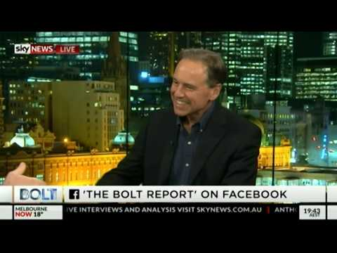 Peer Pressure with Andrew Bolt