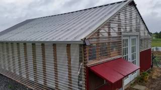 Greenhouse Roofing Material   You've Probably Never Heard About This Material