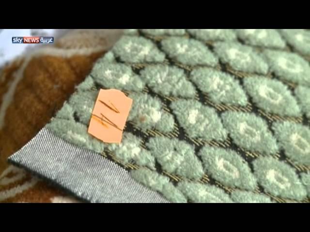 تحذيرات من مواد كيميائية في الملابس تشكل خطرا على صحة الانسان