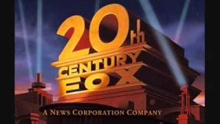 20th Century Fox mp3