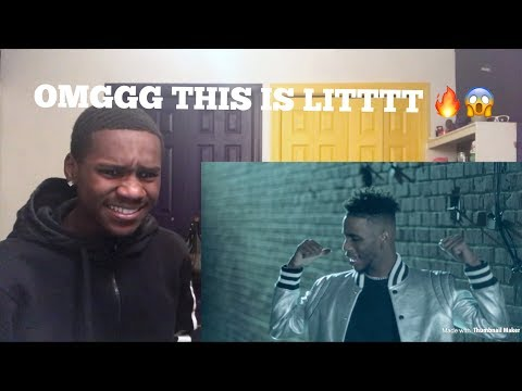 Ar'mon And Trey - Drown (OFFICAL MUSIC VIDEO) REACTION