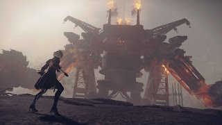 NieR: Automata™ Day One Edition [PS4] video