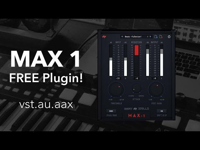 Free Pro Tools AAX Plugins - YouTube