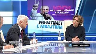 """""""Studio e Hapur"""", Majko kritikon Ramen: E kaloi cakun me deklaratën për policët"""