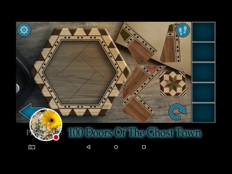 "Стрим игры ""Escape The Ghost Town""."