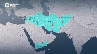 Какое вооружение находится в руках Тегерана
