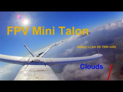 fpv-mini-talon-long-range--clouds-battery-liion-4s-7000-mah