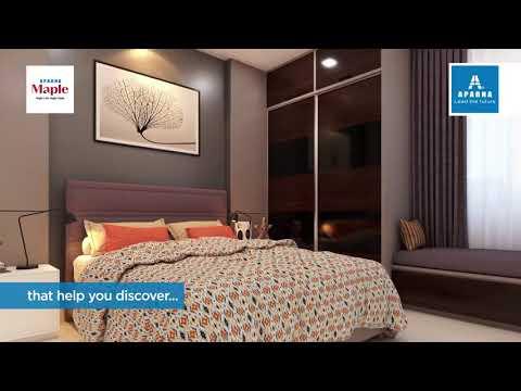 3D Tour of Aparna Maple