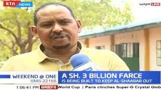 A SH.3 Billion Farce: A 10 Km security fence stretch swallowed SH. 3 billion