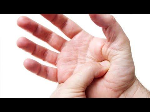 Hypertensive Krise mit starken Kopfschmerzen