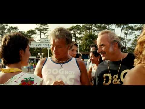 Camping 2 Bande Annonce drague