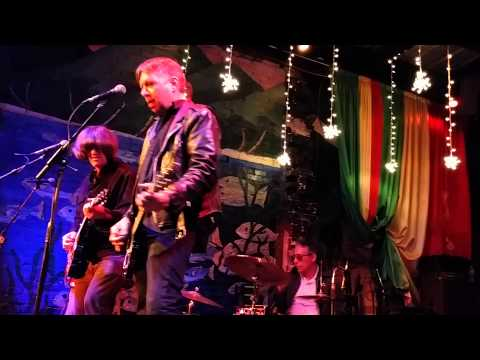 The Wild Frenzies @ Flamingo Cantina 2/13/14