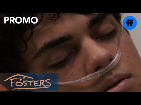 The Fosters 4.12 (Preview)
