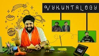 Vykuntology | VIVA