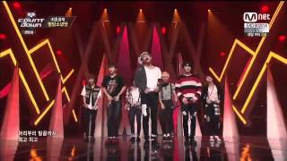Gambar cover [Live] BTS - War of Hormone(호르몬 전쟁)