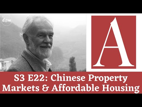 Anti-Capitalist Chronicles: Chinese Property Markets & Affordable Housing