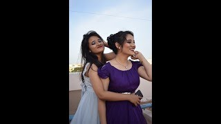 Tareefan Reprise (Lisa Mishra) Dance Video | Veere Di Wedding | Ft Bhavika & Bhumika