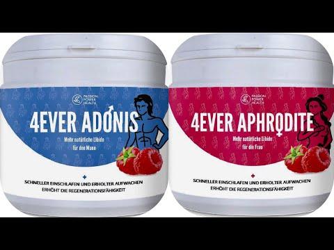 Arginin - L-Arginin - LArginin - Die heilsamste Aminosäure der Welt