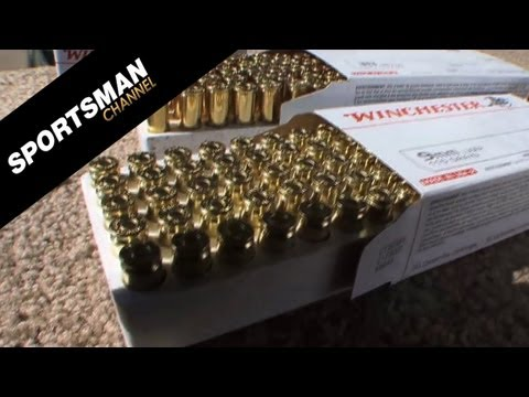 Video How to Choose the Right Ammunition for Your Firearm