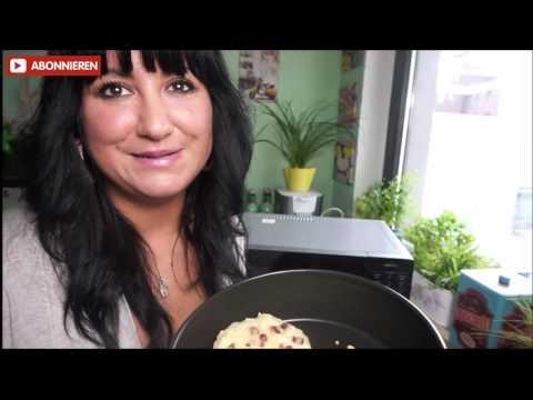 Mikrowelle mit Crisp Funktion Bauknecht 45 SL Chef Plus Testbericht & Live Test  Nickisbeautyworld