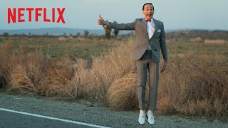 Pee-wee's Big Holiday Film Trailer