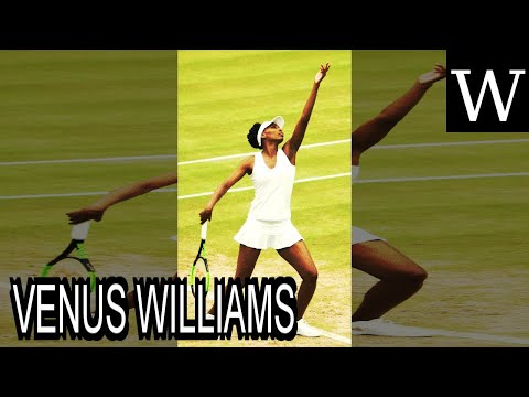VENUS WILLIAMS - WikiVidi Documentary