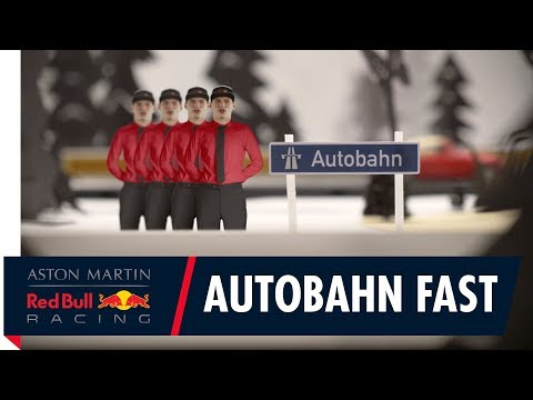 Image: WATCH: Verstappen miniature Hockenheim guide!