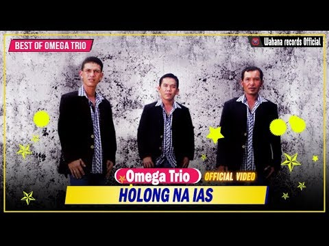 Omega Trio Feat. Mario Music - Holong Na Ias Mp3