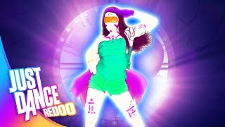 Mad Love By Sean Paul, David Guetta Ft. Becky G Alternate  Just Dance 2018  Fanmade By Redoo