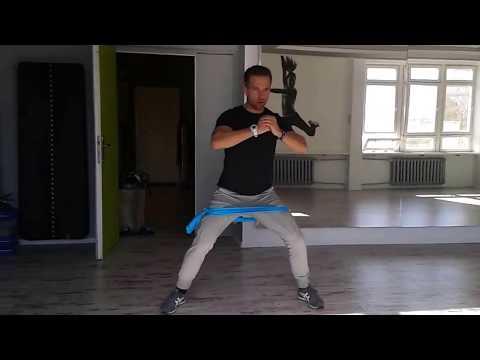 Jak budować mięśnie przy przepukliny międzykręgowej