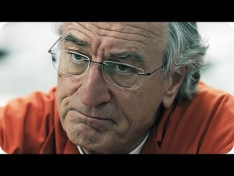 THE WIZARD OF LIES Trailer (2017) Robert De Niro HBO Movie