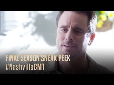 Nashville Season 6 (Promo 'The Final Season')