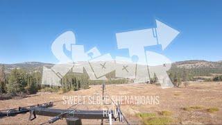 Sweet Slope Shenanigans | Raw | FPV Freestyle