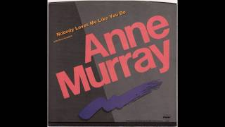 Anne Murray (With Dave Loggins) - Nobody Loves Me Like You Do (1984) HQ