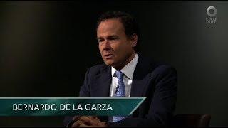 Línea Directa - Bernardo de la Garza