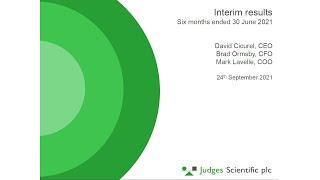 judges-scientific-plc-jdg-interim-results-presentation-september-2021-28-09-2021