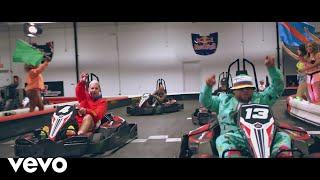 Mas Perreo - Ñejo feat. Cauty (Video)