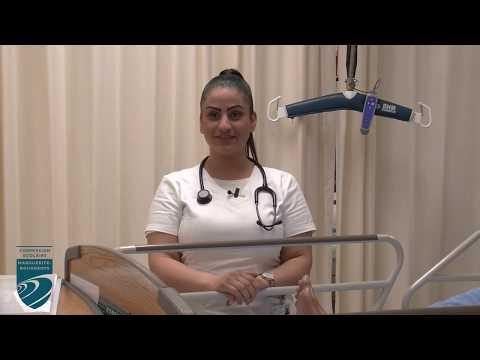 DEP | Santé, assistance et soins infirmier
