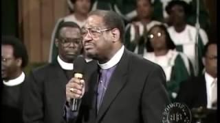 """Bishop GE Patterson """"Take Me Back"""""""