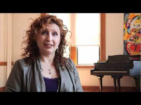 Vidéo de Paullina Simons