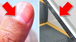 Amazing Secrets Hidden In Everyday Things - Part 3