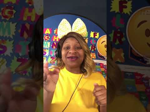 """My original """"Hello Song"""" for young learners."""