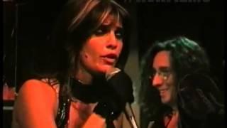 Fabiana Cantilo & Fito Páez -  Nada es para siempre  [VIVO - 1995]